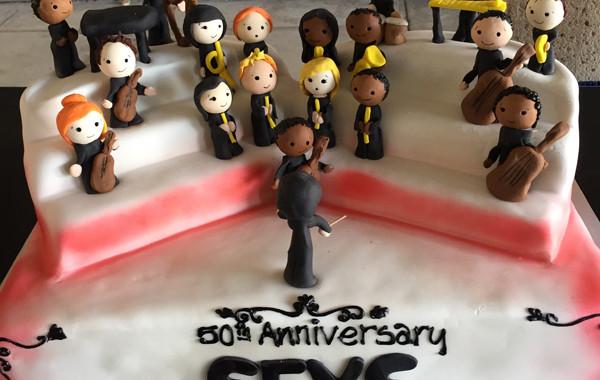 50th Season Anniversary GALA